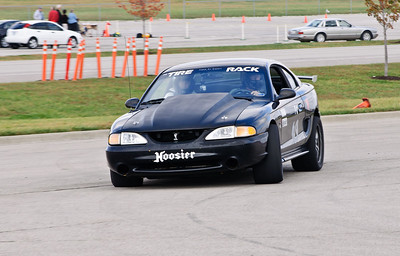 Crown Autocross #6, 2010