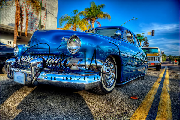 Cruisin Grand, Escondido