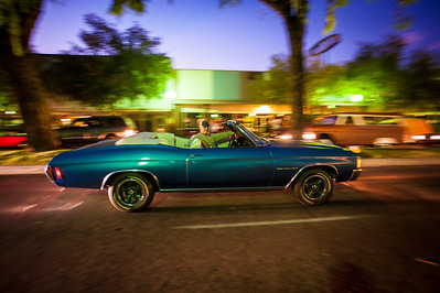 Escondido, Calif. - Cruisin' Grand