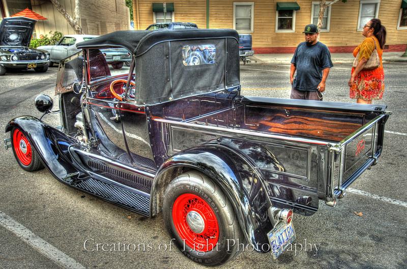 Crusin' Grand 470