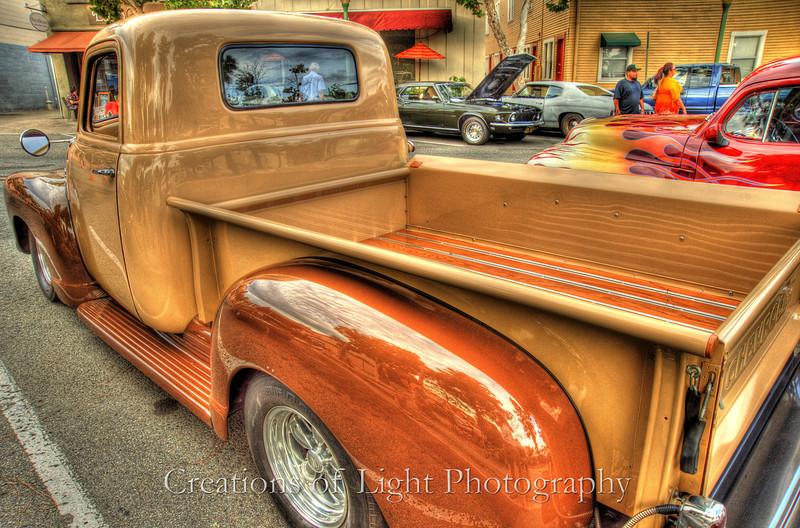 Crusin' Grand 469