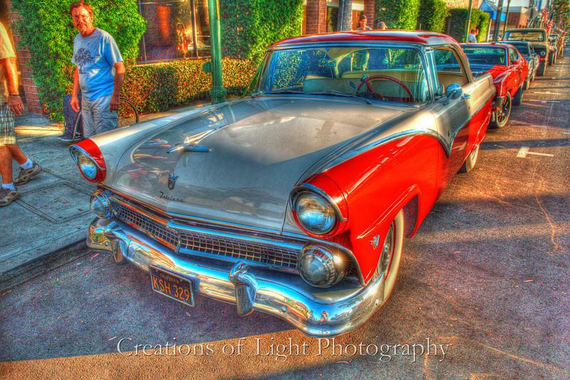 Crusin' Grand 59-