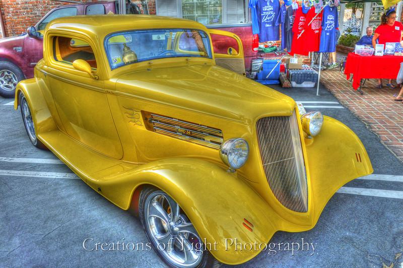 Crusin' Grand 47-