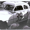 Mexican race Carrera Pan Americana 1951 - Chrysler Saratoga #39 with Phil Walter as driver