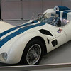 "High Tech Modell - Maserati Tipo 60 'Birdcage' (1960). Source: <a href=""http://www.87thscale.info"">http://www.87thscale.info</a>."