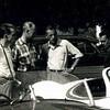 Bill Spear's Ferrari 166 at Elkhart Lake, 1951 (Photo credit - Marshall Green)