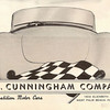 B.S. Cunningham Company (Source: The Old Motor)