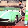 1954 Abarth 208-A