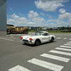 "The #3 Briggs Cunningham Corvette Arrives in France for 50th Anniversary Celebration at Le Mans. Source: <a href=""http://www.corvetteblogger.com/2010/06/03/the-3-briggs-cunningham-corvette-arrives-in-france-for-50th-anniversary-celebration-at-le-mans/"">http://www.corvetteblogger.com/2010/06/03/the-3-briggs-cunningham-corvette-arrives-in-france-for-50th-anniversary-celebration-at-le-mans/</a>"
