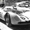 "Maserati Tipo 64 #64002 (Bridgehampton 500 Kilometres). Source: <a href=""http://www.racingsportscars.com"">http://www.racingsportscars.com</a>."