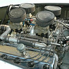Chrysler 331 c.i. Hemi engine (Photo credit: David Brady)