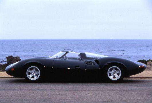 "1966 Jaguar XJ 13 (Source:  <a href=""http://www.cartype.com"">http://www.cartype.com</a>)"