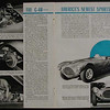 Briggs Cunningham C-4R Sports Car 1952 pictorial (Source: eBay)