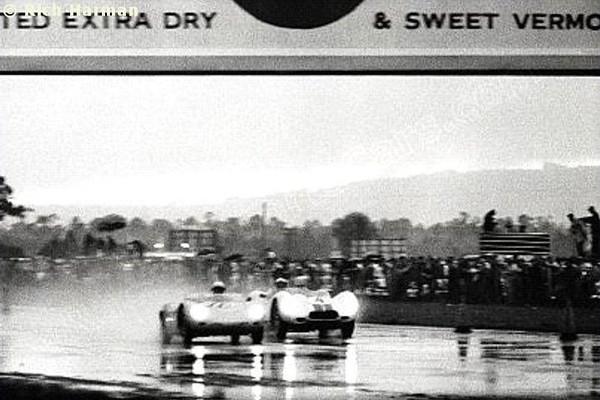 """Lister #BHL102 - Jaguar XK (Sebring). Source: <a href=""""http://www.racingsportscars.com"""">http://www.racingsportscars.com</a>."""