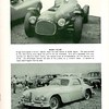 """He raced Ferraris early in his career, and integrated the melding of power and lighter weight into his own design. Briggs actually was the first in America to import and race a Ferrari. (Source: <a href=""""http://deadlycurves.blogspot.com/2013/04/briggs-cunningham-artist-or-gifted.html"""">http://deadlycurves.blogspot.com/2013/04/briggs-cunningham-artist-or-gifted.html</a>)"""