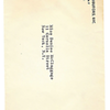 1959 Ocsa #767 Model S.1100 envelope for Bill of Sale (Photo credit:  Gooding & Company (auction house))