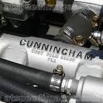 Cunningham photo intake manifold