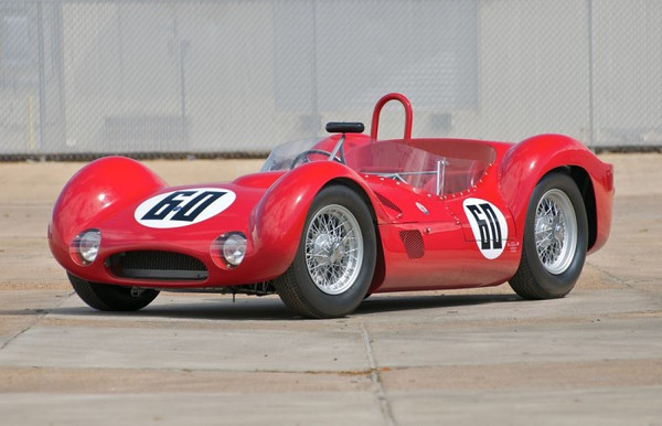 "Briggs Cunningham's Birdcage Maserati (Source: <a href=""http://blog.hemmings.com"">http://blog.hemmings.com</a>)"