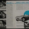 Briggs Cunningham C-4R Sports Car 1952 pictorial on eBay