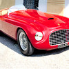 "1949 Ferrari 166 MM Touring Barchetta (Source: <a href=""http://deadlycurves.blogspot.com/2013/04/briggs-cunningham-artist-or-gifted.html"">http://deadlycurves.blogspot.com/2013/04/briggs-cunningham-artist-or-gifted.html</a>)"