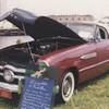 1949 Fordillac