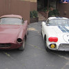 Corvette #1 & 3
