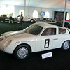 Cunningham's Fiat Abarth 1000, 1961 Bialbero competition coupe