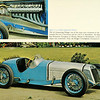 Antique 1927 Delage Grand Prix Briggs Cunningham Automotive Museum
