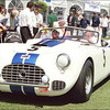 C-2R at Pebble Beach Concours (100 years)
