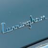 Cunningham C-3 Coupe #5208 (Photo credit: Sothebys Auction - Jan. 2016)