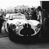 C4RK at Le Mans 1952 (Photo credit: Classic Auto Research Service (CARS))
