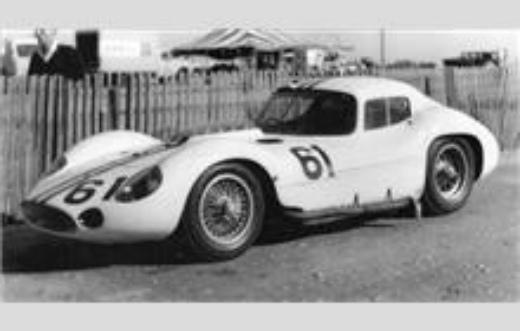 Bridgehampton 400 Kilometres, Maserati Tipo