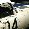 Jaguar E-Type - Briggs Cunningham Le Mans