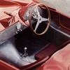 "Briggs Cunningham's 1955 Maserati 300S interior (Source:  <a href=""http://www.bornrich.com"">http://www.bornrich.com</a>)"