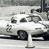 "Jaguar E-type (Sebring 12 Hours). Source: <a href=""http://www.racingsportscars.com"">http://www.racingsportscars.com</a>."