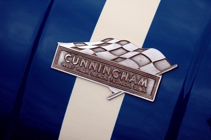 Cunningham #5206X