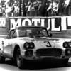 1960 Le Mans Corvette