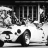 1952 Le Mans, Cunningham #3