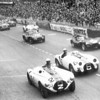 Briggs Cunningham set out to win the first 24 Hours of Le Mans post-war (1949), with a U.S. car and driver.