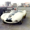 "Briggs Cunningham' , Jaguar D-Type (Source: <a href=""http://www.flickriver.com/"">http://www.flickriver.com/</a>)"