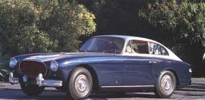 "1952 Briggs Cunningham C-3 Fastback Coupe ( <a href=""http://www.shorey.net"">http://www.shorey.net</a>)"