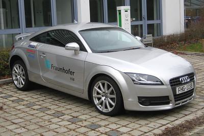 20131225_AudiTTElektro_Fraunhofer_7792