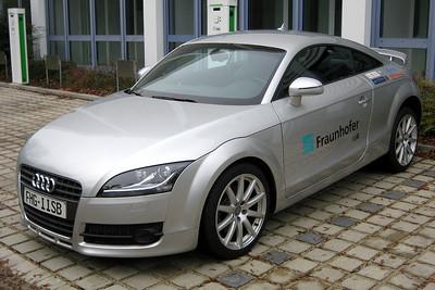 20131225_AudiTTElektro_Fraunhofer_7794
