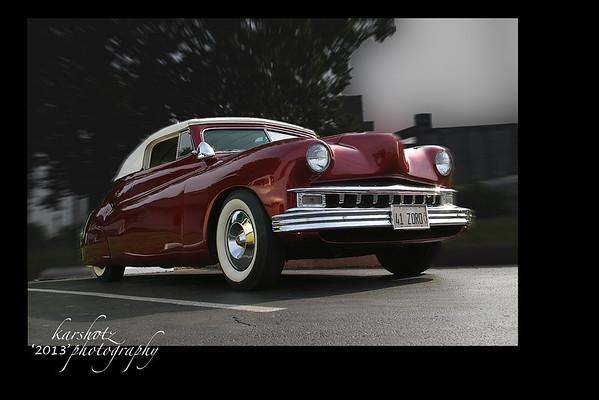 2013 Custom Car Revival A