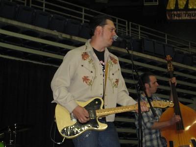 Jesse Dayton Rocks