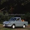 Daf 750 pick-up219