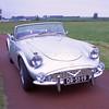 Daimler SP250 807