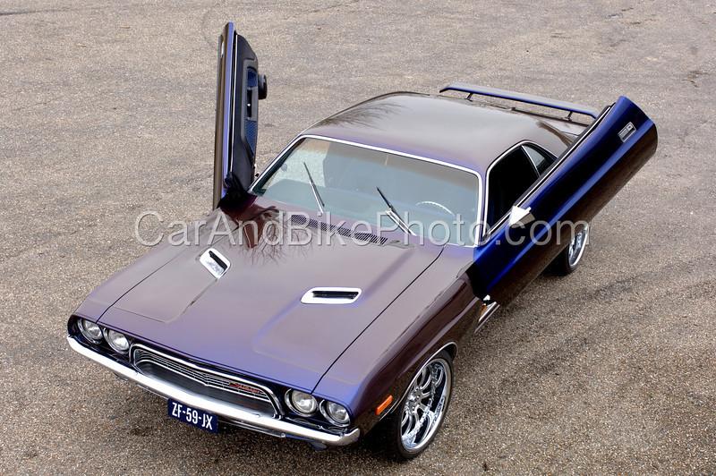 Dodge Challenger_5247