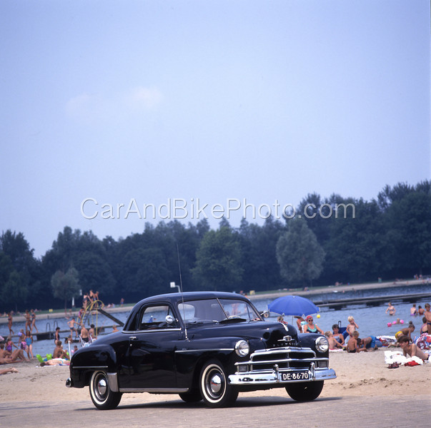 Dodge Business Coupe 347