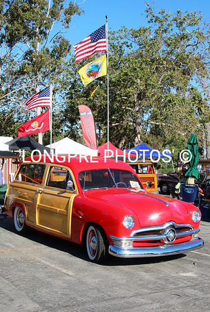 1950 FORD WOODIE  Shoebox......owned by Mary Longpre